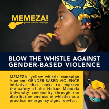 Memeza launch - thought provoking and chilling