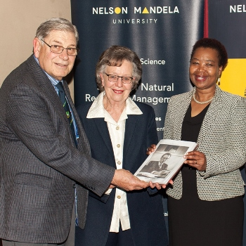Partnership to benefit Mandela Nature Conservation Students